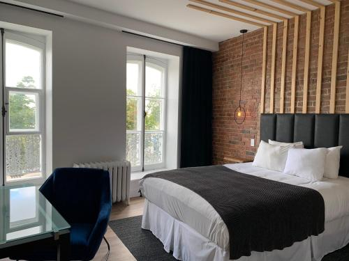 . Hotel Le Saint-Paul