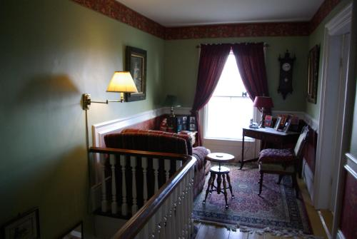 A Seafaring Maiden Bed and Breakfast - Granville Ferry, NS B0S 1K0
