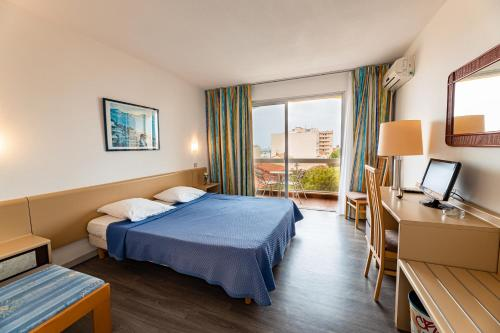 Accommodation in Canet-en-Roussillon