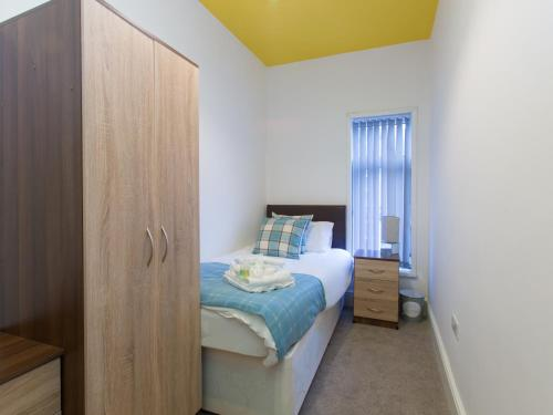 Townhouse @ West Avenue Crewe, Crewe
