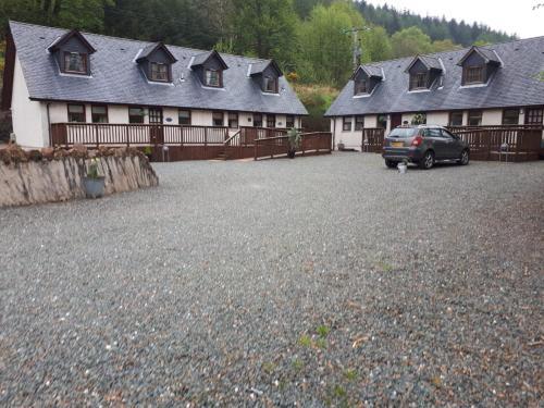 Ben Vorlich Cottage