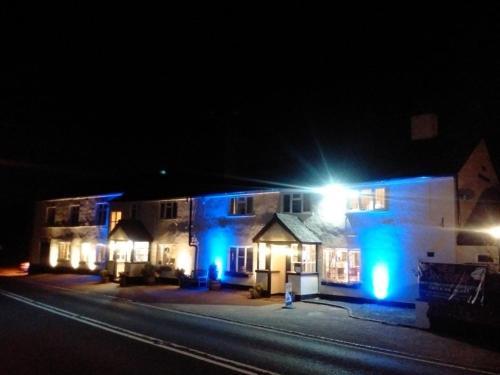 The Blackbird Inn Licensed Bed & Breakfast