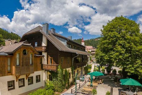 Landgasthof zum Scheiber, Pension in Sirnitz bei Pritschitz
