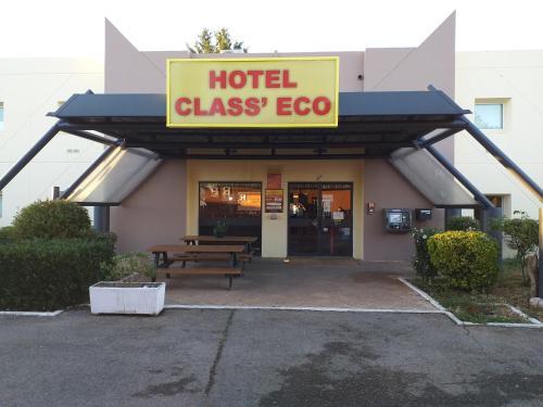 . Class'Eco Albi