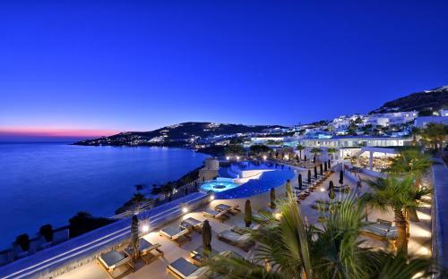 . Anax Resort and Spa