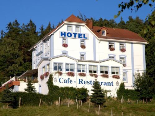 Accommodation in Hetzdorf