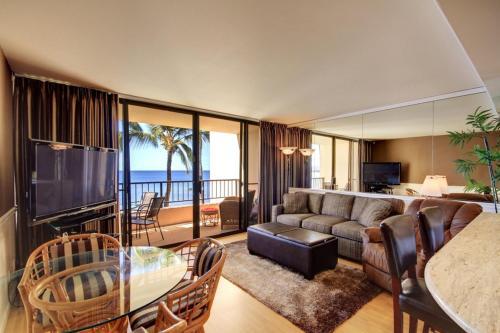 Sugar Beach Resort #330 by Ali'i Resorts