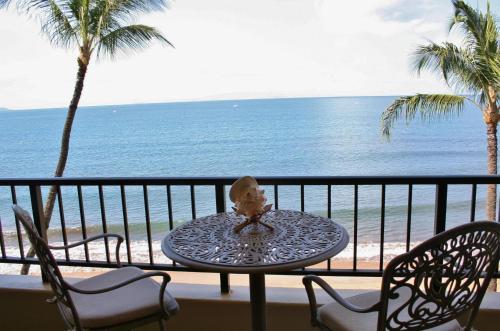 Sugar Beach Resort #524 by Ali'i Resorts
