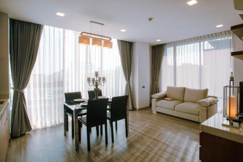 Olive Bangkok Hotel (formally Olive Residence) photo 10