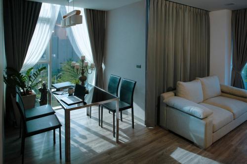 Olive Bangkok Hotel (formally Olive Residence) photo 11