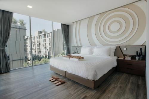Olive Bangkok Hotel (formally Olive Residence) photo 12
