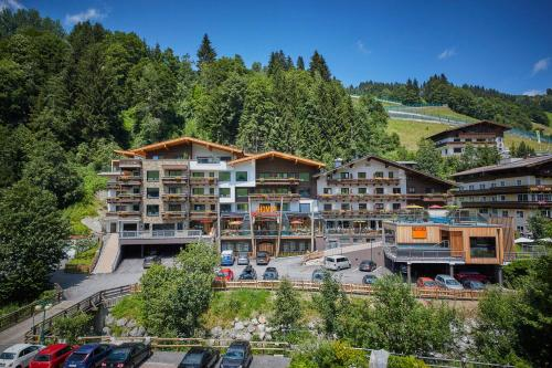 THOMSN-Alpine Rock Hotel Hinterglemm