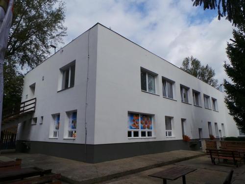 Penzion Koupaliště