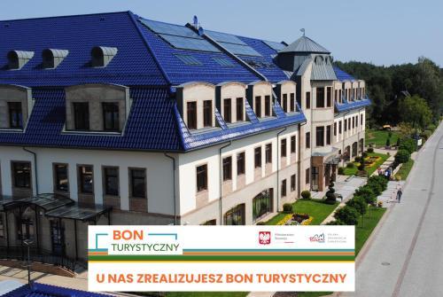 . Hotel Park Kajetany