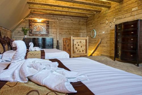 Mountain Resort Ždiar - River