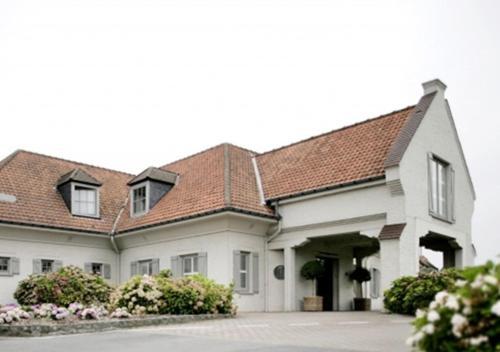 . Hostellerie Klokhof