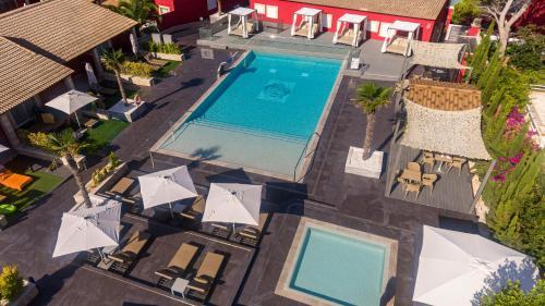 . Hotel Paradise Residencial