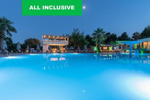 . Poseidon Resort Hotel