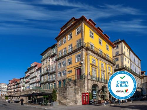 Pestana Vintage Porto Hotel AND World Heritage Site, Porto