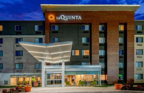 La Quinta by Wyndham Baltimore BWI Airport - Hotel - Linthicum Heights