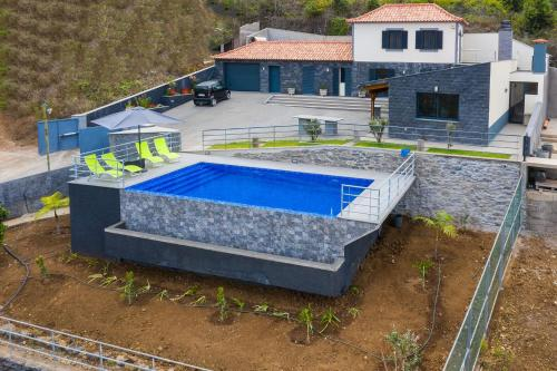 Gran Horizonte house, Ribeira Brava