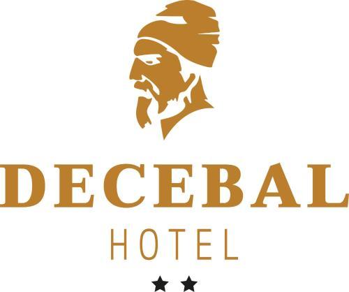 . Hotel Decebal Bistrita