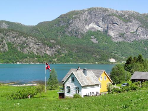 . Holiday Home Ikjefjord - FJS219