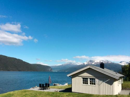 . Holiday Home Nordfjordpanorama - FJS324