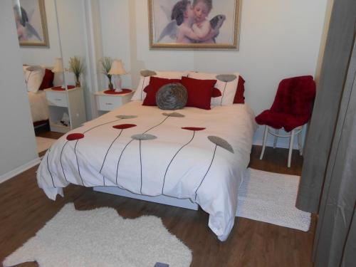Backpacker College near McGill University - Entire One Bedroom Suite