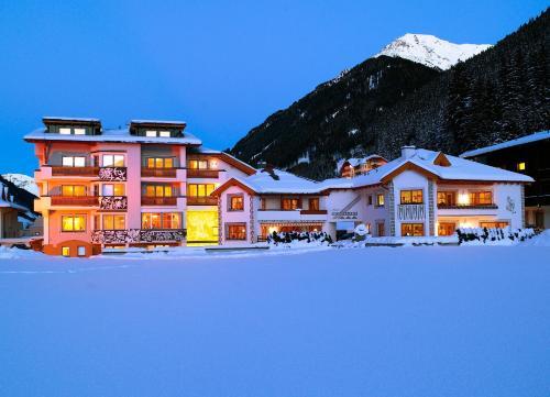 Hotel Montanara Ischgl