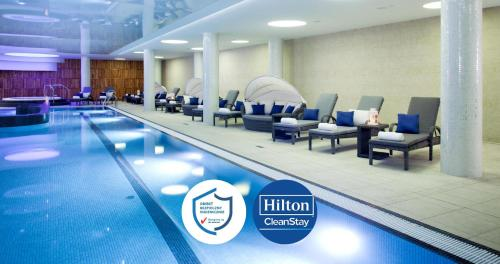 Doubletree By Hilton Krakow Hotel & Convention Center