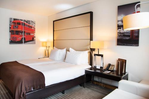 Pestana Chelsea Bridge Hotel & Spa - image 9
