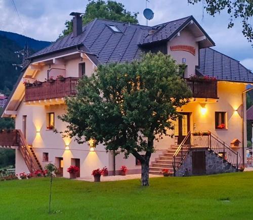 Hotel Rosengarten - Tarvisio