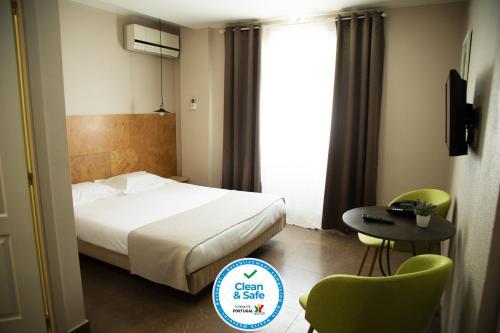 Hotel Laitau, Setúbal