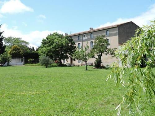 Domaine Saint-Louis - Accommodation - Carcassonne