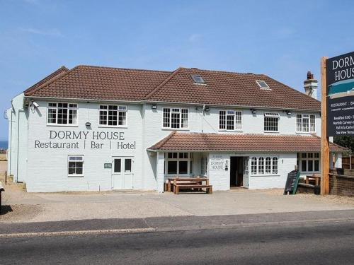 The Dormy House Hotel, Cromer