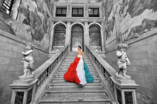 Ca' Sagredo Hotel - Venice