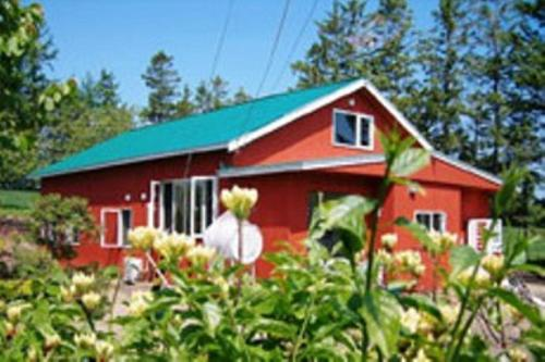 Farm&Inn Imodango Mura