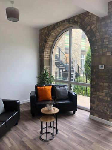 . Endsleigh Chapel Serviced Apartments Hull Serviced Apartments HSA