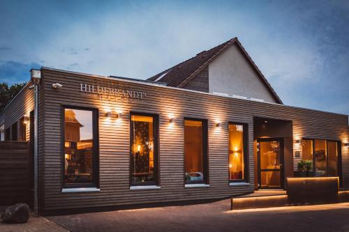 . Hotel Hildebrandt's