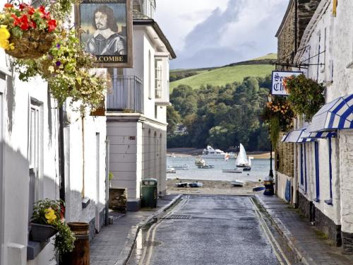 The Fortescue Inn Salcombe
