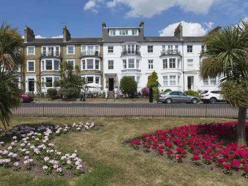 The Gleneagles Guesthouse, Southend On Sea