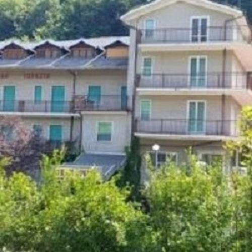 Hotel Topazio - Lurisia