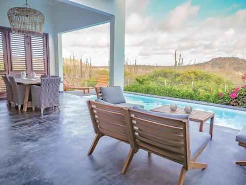 Villa Dalima Bonaire