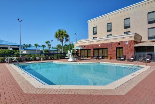 Hampton Inn Panama City Beach - Panama City, FL FL 32408