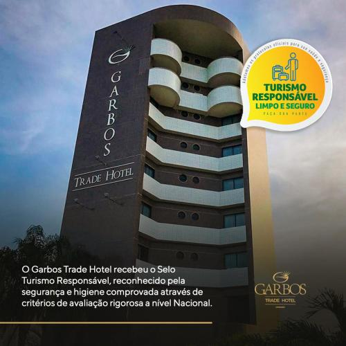 . Garbos Trade Hotel