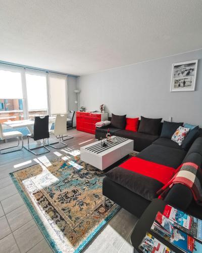 Solarberg Apartment - Andermatt
