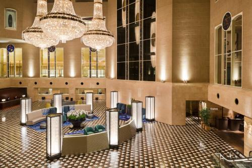 東京凱悅酒店