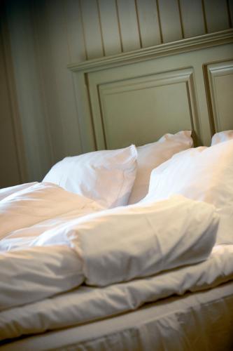 Hotel-overnachting met je hond in Krokstad Herrgård - Säffle