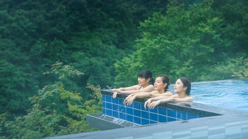 Kinugawa Onsen Nikko Kinugawa Hotel Mikazuki